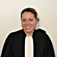 Lorraine DE BRUYN